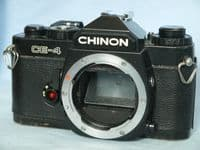 Chinon CE-4 Pentax K Fit SLR  Camera £7.99