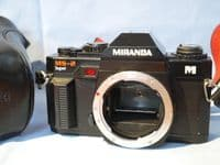 Miranda MS-2 Super SLR Pentax K Fit £7.99